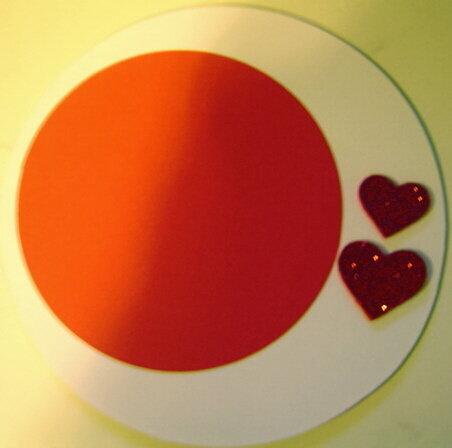 Love Altered CD