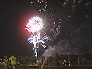 Fireworks(10)