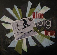 ride big or go home