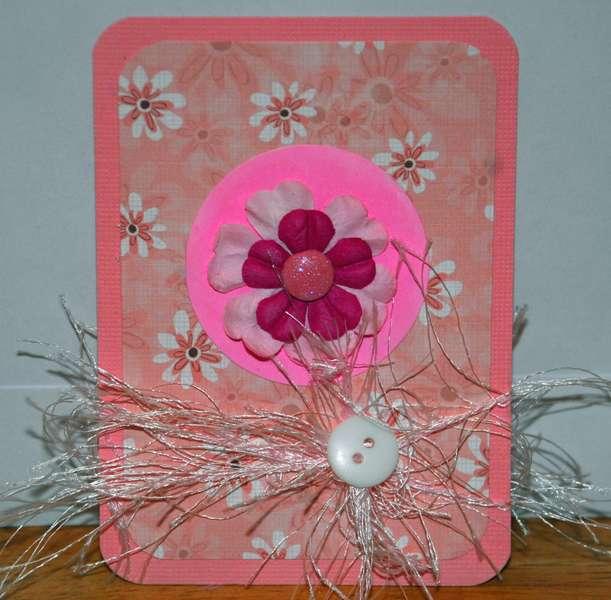 ATC - Pink