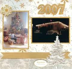 Christmas Lights 2007