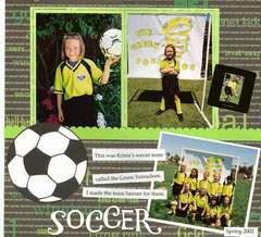 Soccer 2002