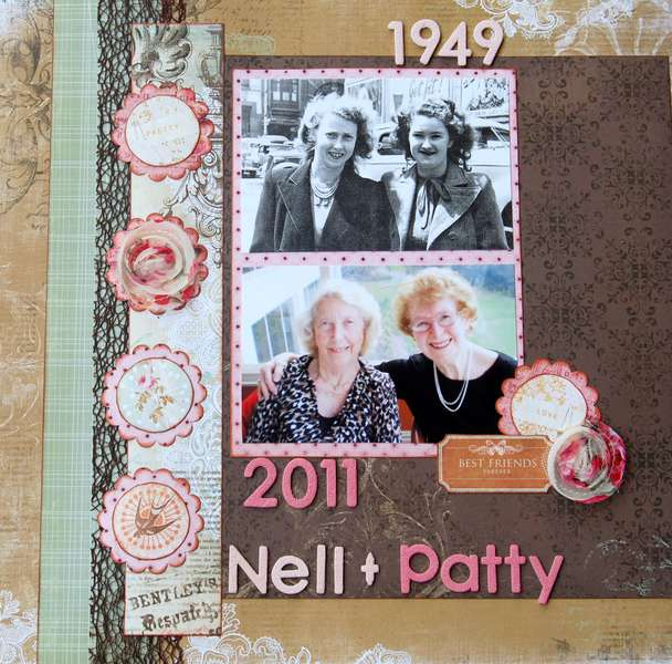 Nell & Patty