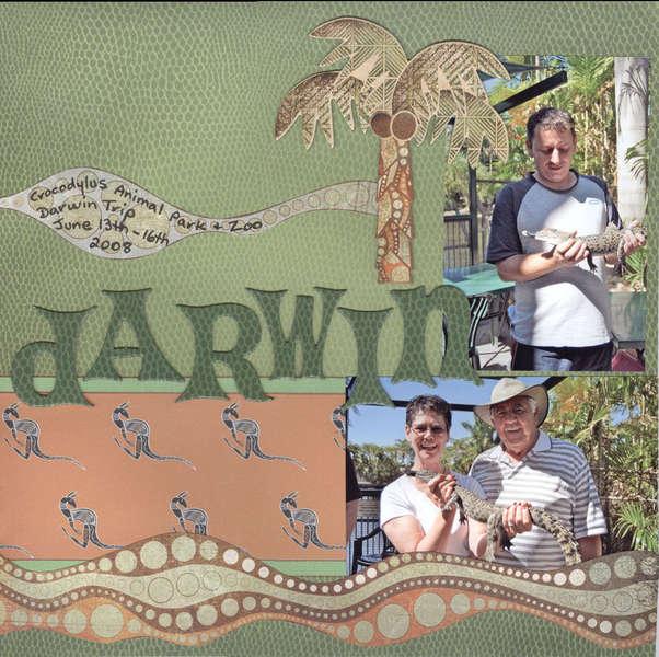 Darwin Crocs Page 1