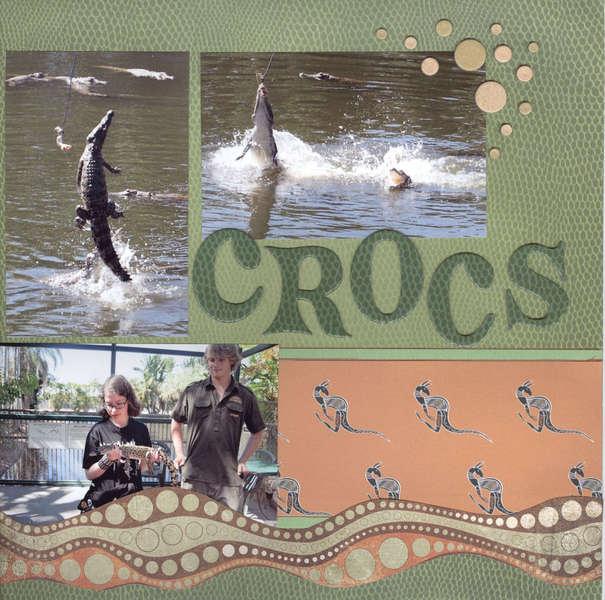 Darwin Crocs Page 2