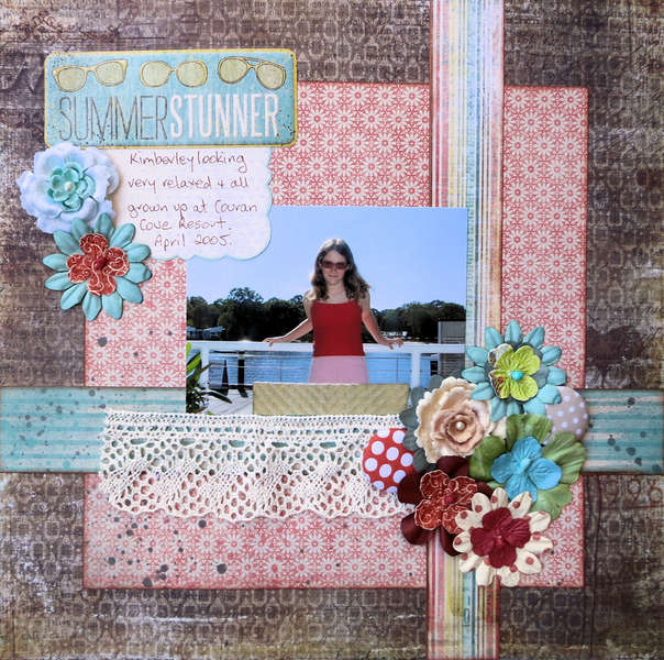 Summer Stunner
