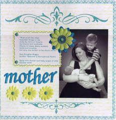 Mother - Logan