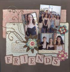 Yr 11 Friends