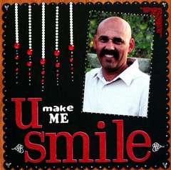 U make Me Smile