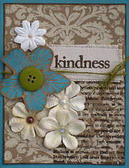 Kindness Card
