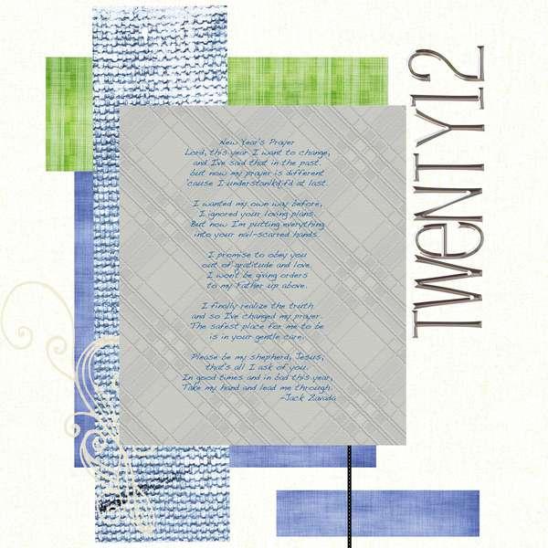2012 Title pg