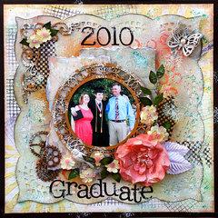 2010 Graduate**Flying Unicorn January KOM**