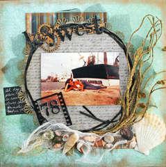 Key West - Swirlydoos kits