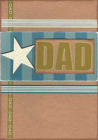 Dad - WORLDWIN PAPERS