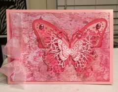 Five Layer Butterfly