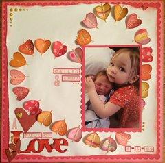 A {heart} Full of Love