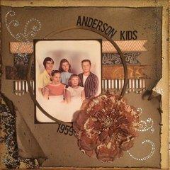 Anderson Kids