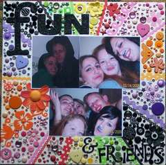 *fun & friends*