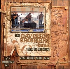 The Davisson Brothers Band