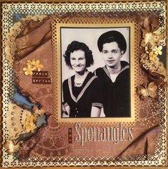 The Sponaugles