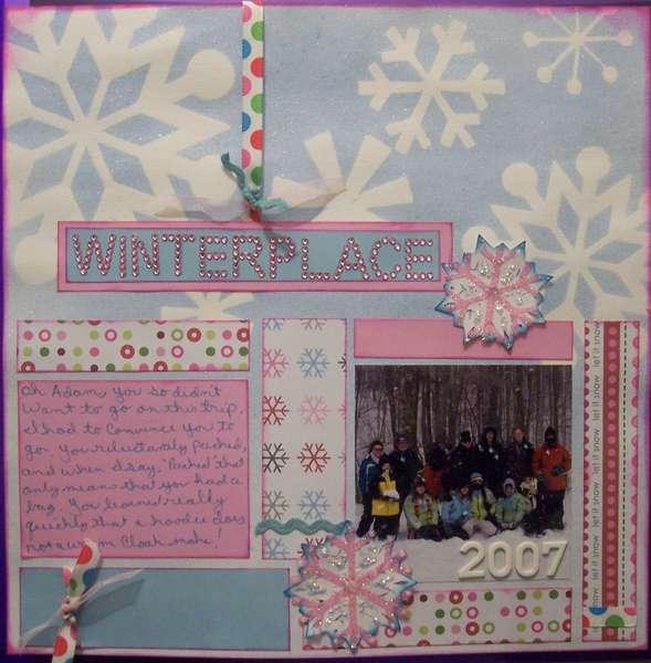 Winterplace