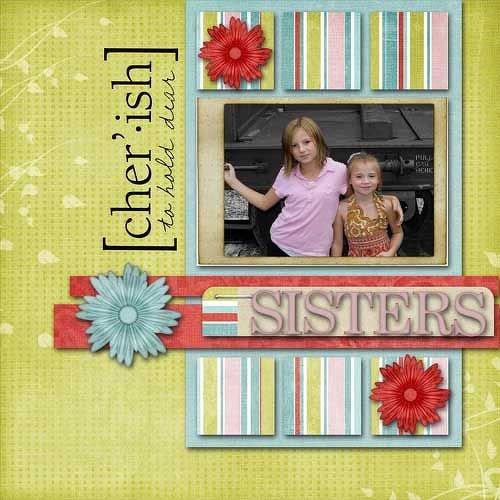 Digital LO - Sisters