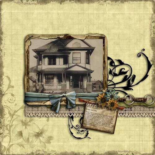 Digital LO - Homestead