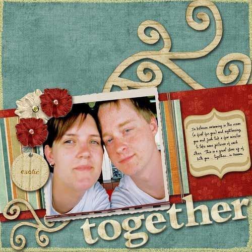 Digital LO - Together