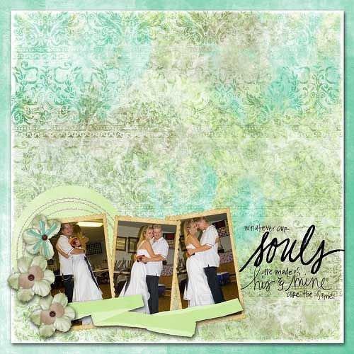 Sherry's Wedding - Digital LO 1