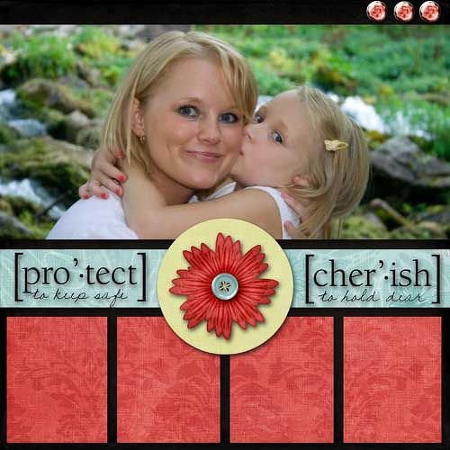 Digital LO - Protect & Cherish