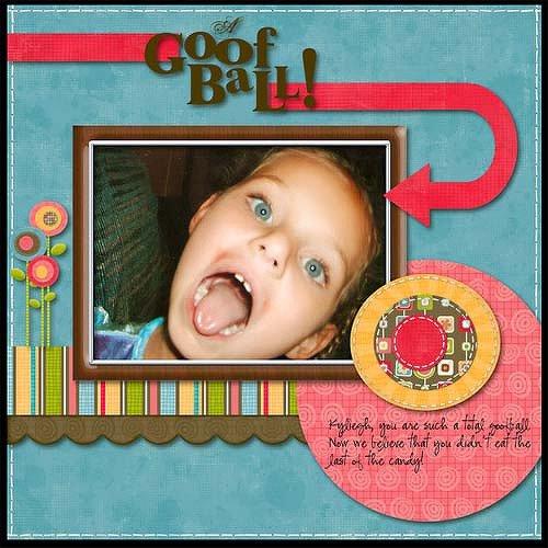 A Goof Ball