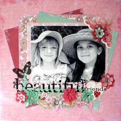 Beautiful Friends *Daisy D's Maybe Baby*