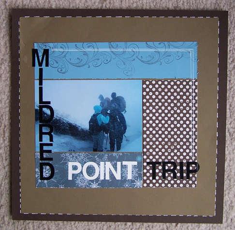 Mildred Point
