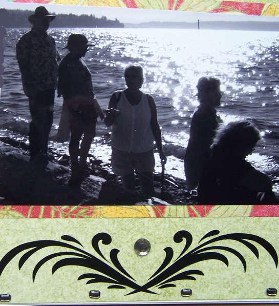 Friendshi Album - Pg. 4