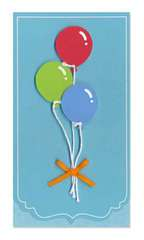 HB Balloons by Doodlebug Design
