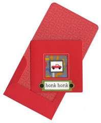 honk honk by Doodlebug Design