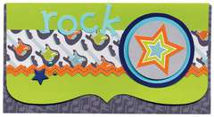 Rock featuring the Boys Only Collection from Doodlebug Design