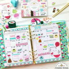 Doodlebug Design So Punny Collection  Essentials Kit 12x12 kit 6003