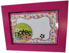 Colorwheel Dry Erase Frames
