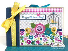 Mother's Day Mini Album