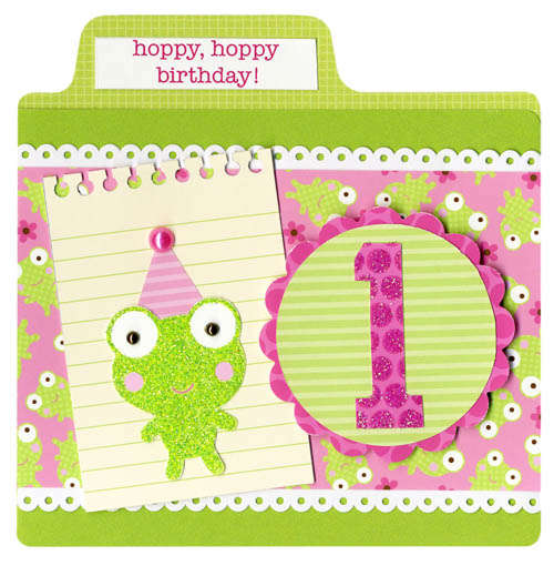 Doodlebug's Hoppy, Hoppy Birthday