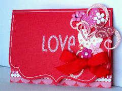 Love by Tiffany Hood