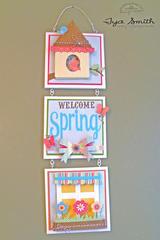 Introducing Flower Box from Doodlebug Design