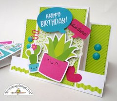 Aloe There Card