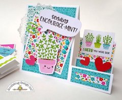 Encourage-mint Card