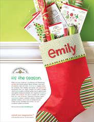 December 2007 Advertisement