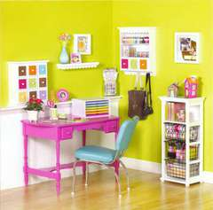 Doodlebug Fashion Furnishings Scraproom