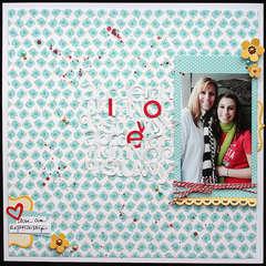 love by Elizabeth Carney