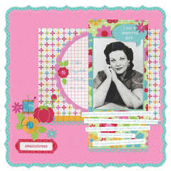 Nifty Notions Collection by Doodlebug