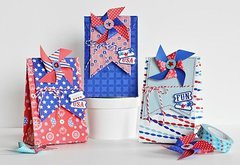 Treat Bags by Wendy Sue Anderson